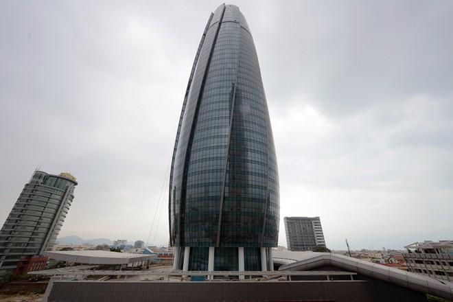 Đà Nẵng có tòa nhà hành chính độc đáo nhất Châu Á - Ảnh 6