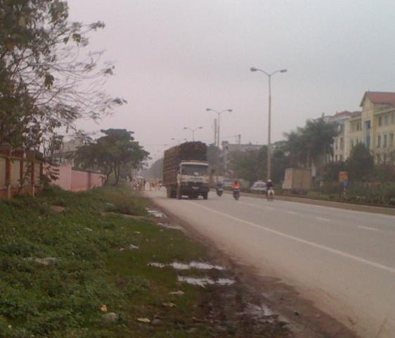 """Thành phố Thanh Hóa """"bất lực"""" trước thực trạng xe chở quá tải. - Ảnh 2"""