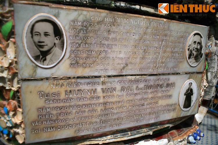 Khám phá thánh địa lạ lùng nhất Việt Nam - Ảnh 17