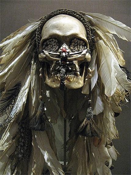 Bộ tộc từng ăn thịt người, thích kết hôn… đồng giới - Ảnh 11