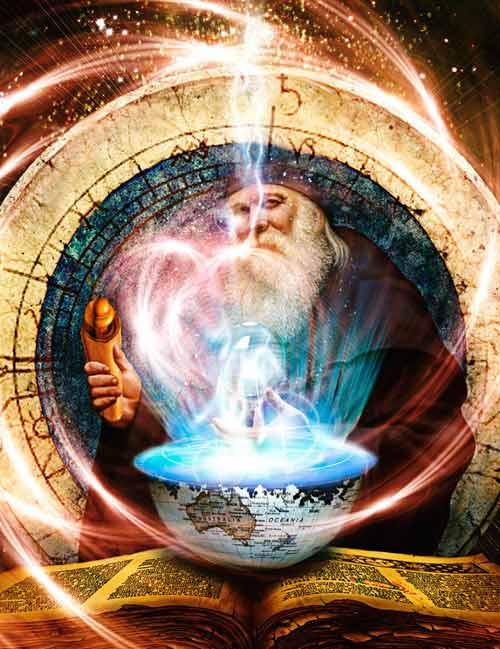 Nostradamus tiên đoán được cái chết của chính mình - Ảnh 3