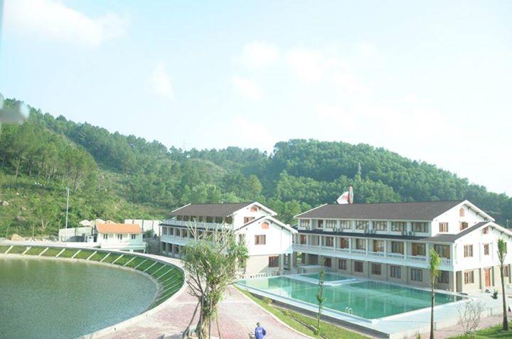Long trọng lễ khánh thành khu du lịch sinh thái Hải Thượng - Ảnh 3