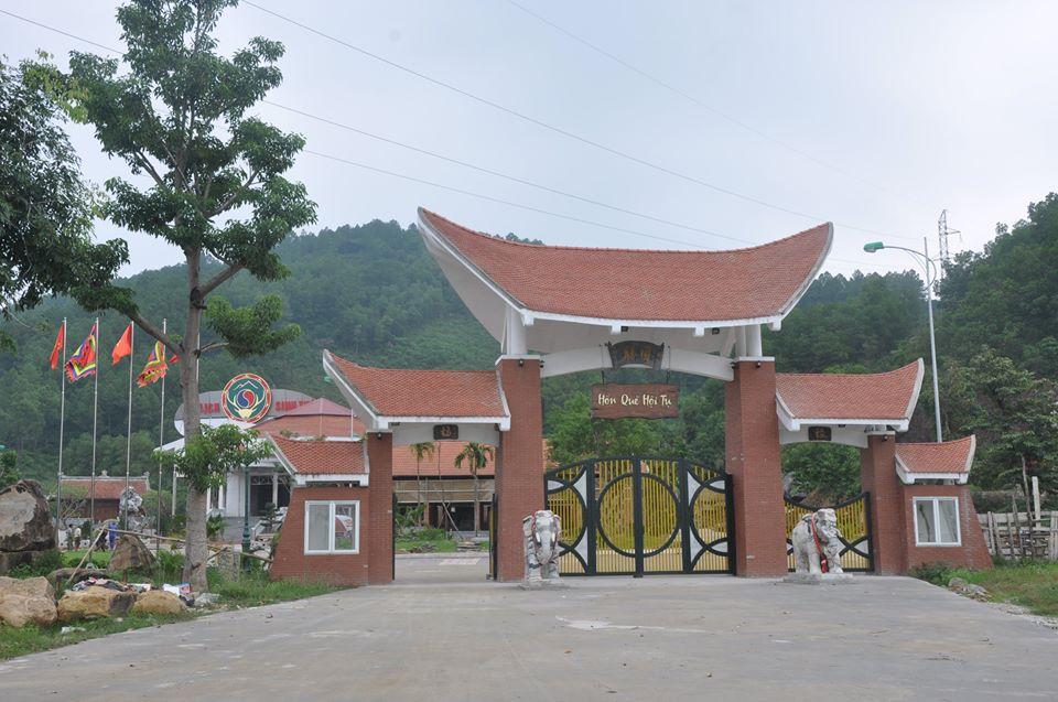 Long trọng lễ khánh thành khu du lịch sinh thái Hải Thượng - Ảnh 2