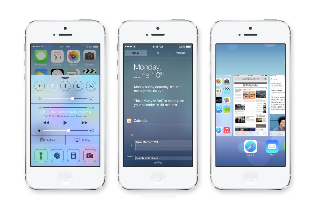 """Apple và """"Điệp vụ bất khả thi"""": Hạ cấp iOS - Ảnh 2"""
