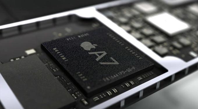 iPad Air: Đến viên pin cũng có đẳng cấp! - Ảnh 2