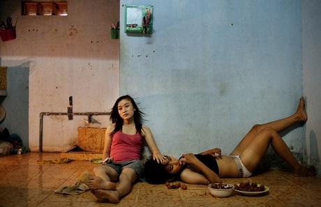 Việt Nam và những bức ảnh đoạt giải quốc tế năm 2013 - Ảnh 3