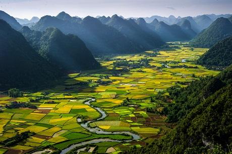 Việt Nam và những bức ảnh đoạt giải quốc tế năm 2013 - Ảnh 8