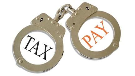 """Lập công ty """"ma"""", chiếm đoạt hơn 100 tỉ đồng tiền hoàn thuế - Ảnh 1"""