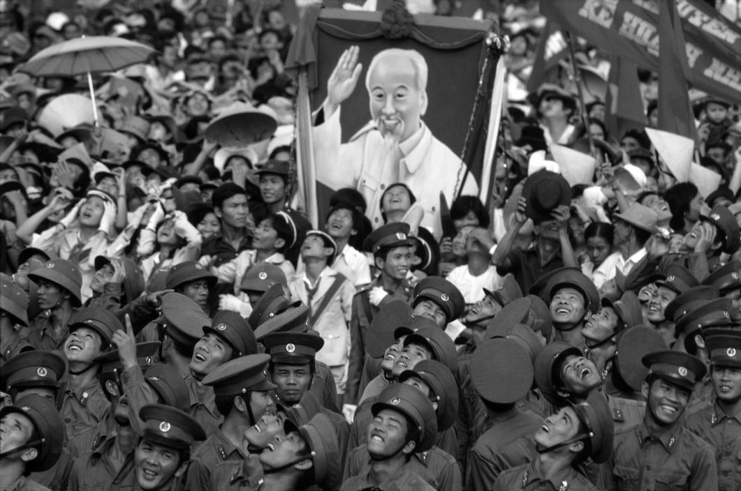 Việt Nam 1985 - 10 năm sau khi chiến tranh kết thúc - Ảnh 2