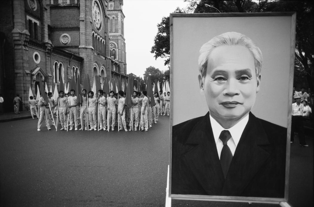 Việt Nam 1985 - 10 năm sau khi chiến tranh kết thúc - Ảnh 3