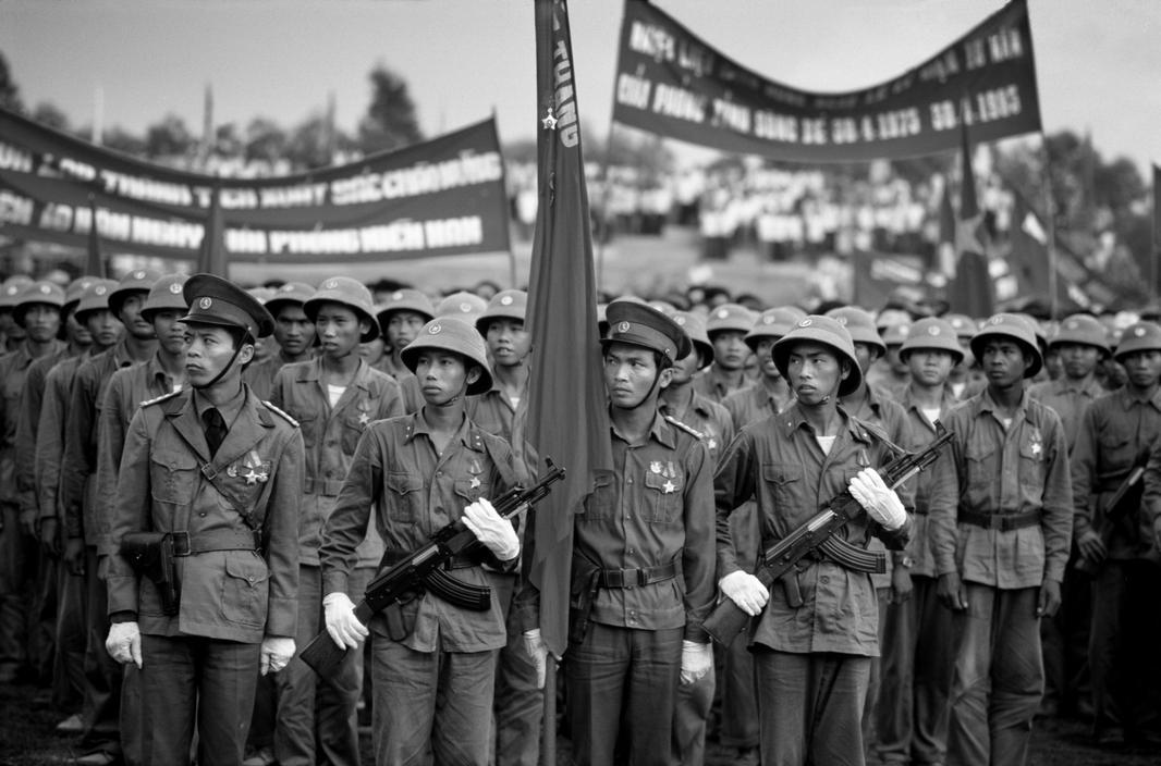 Việt Nam 1985 - 10 năm sau khi chiến tranh kết thúc - Ảnh 5