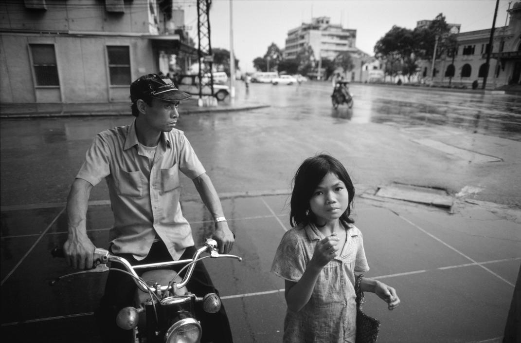 Việt Nam 1985 - 10 năm sau khi chiến tranh kết thúc - Ảnh 11