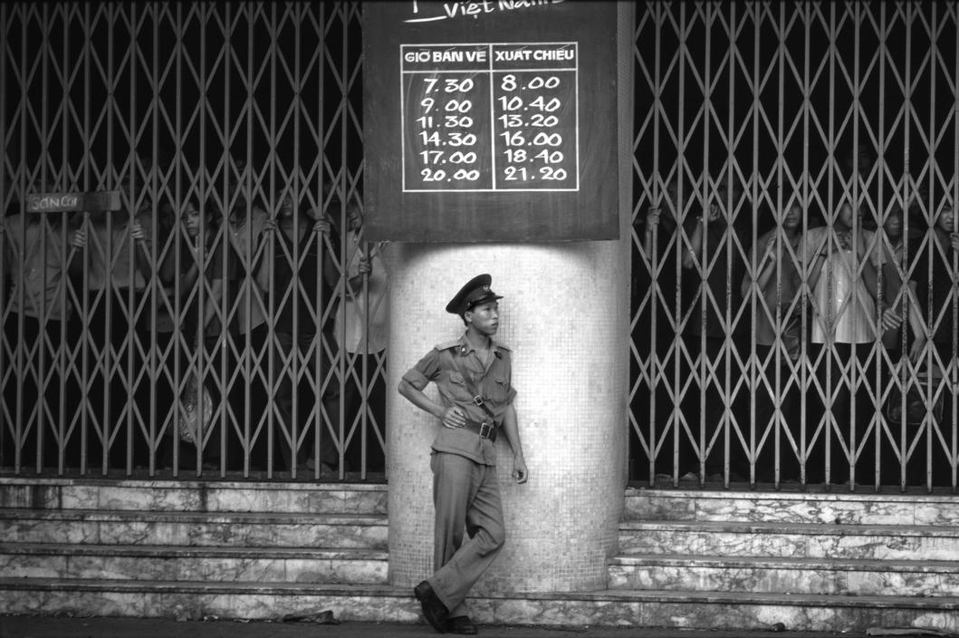 Việt Nam 1985 - 10 năm sau khi chiến tranh kết thúc - Ảnh 12