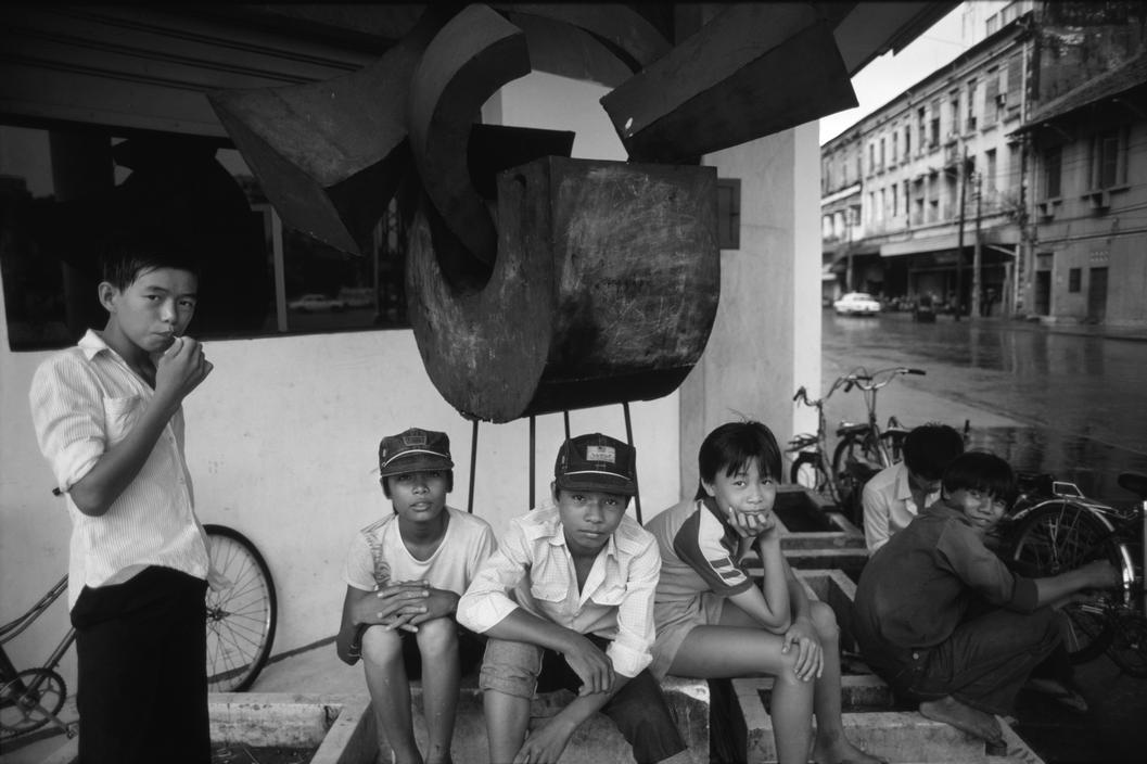 Việt Nam 1985 - 10 năm sau khi chiến tranh kết thúc - Ảnh 13
