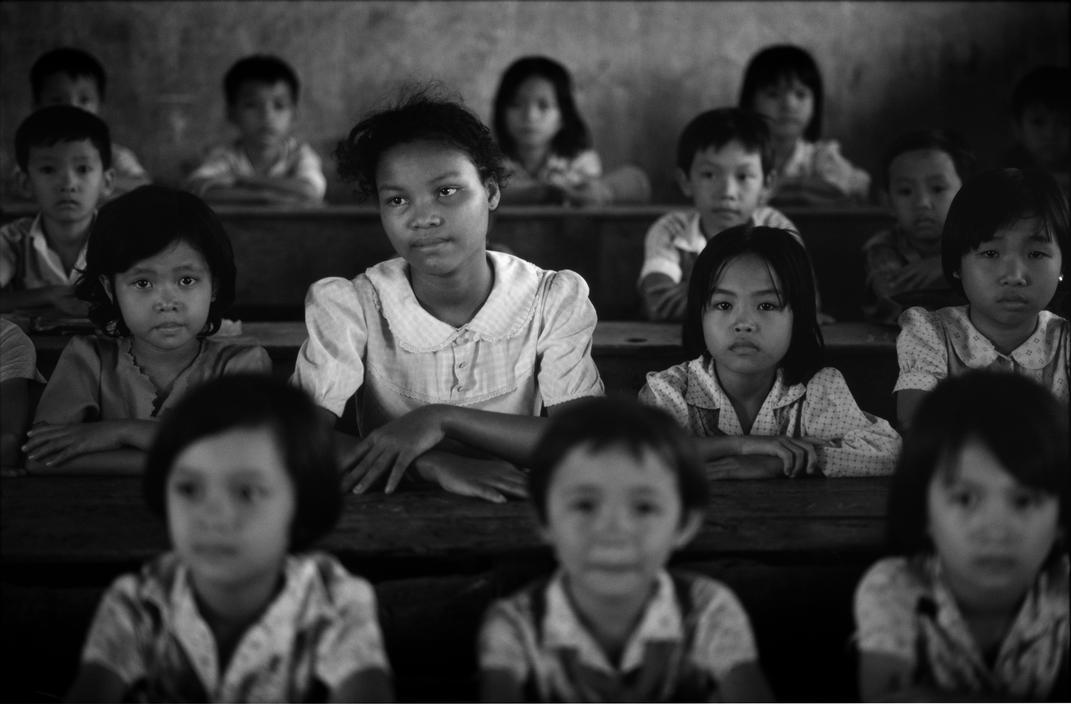 Việt Nam 1985 - 10 năm sau khi chiến tranh kết thúc - Ảnh 22