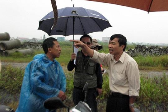 Dự án Tiền Phong (Mê Linh): Tìm công lý trên công trường tan hoang - Ảnh 3