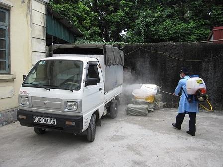 Nội tạng bẩn Trung Quốc được tuồn về Hà Nội - Ảnh 5
