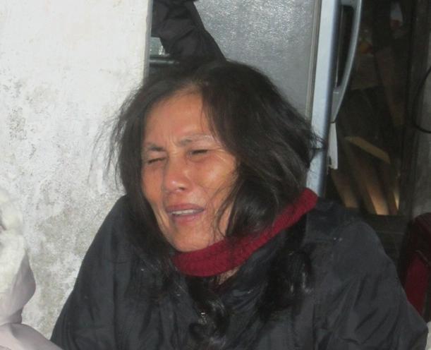 Nghệ An: Sóng lớn đánh chìm tàu, 10 ngư dân mất tích - Ảnh 2