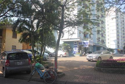 """Hà Nội: Nhiều bất ổn tại chung cư Bắc Linh Đàm bị """"lộ sáng"""" - Ảnh 1"""