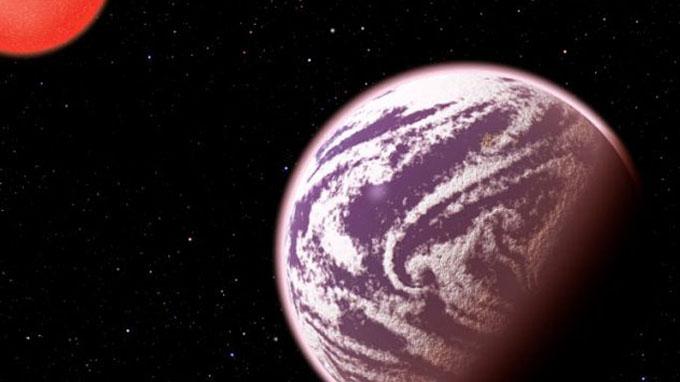 """Phát hiện hành tinh """"sinh đôi"""" gần giống Trái Đất - Ảnh 1"""
