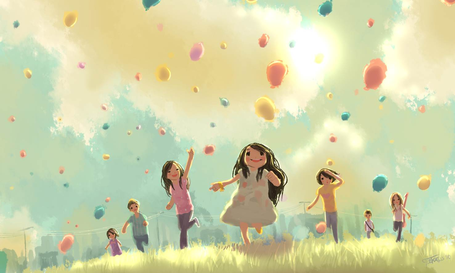 Triển lãm các sản phẩm dành cho trẻ em tại Hà Nội ngày 1-6 - Ảnh 1