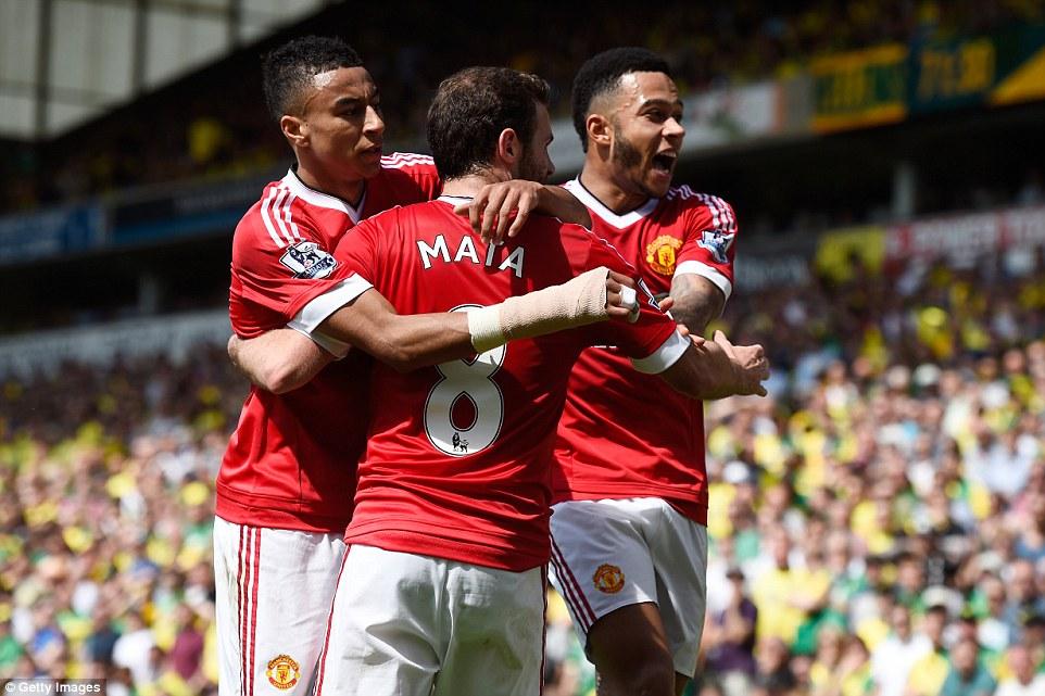Norwich 0-1 MU: Âm thầm áp sát Top 4 - Ảnh 1