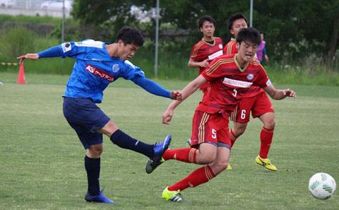 Công Phượng ghi bàn thắng đầu tiên, Mito Hollyhock đại thắng - Ảnh 1