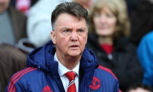 MU chính thức sa thải Van Gaal, chưa rõ tương lai Mourinho - Ảnh 1