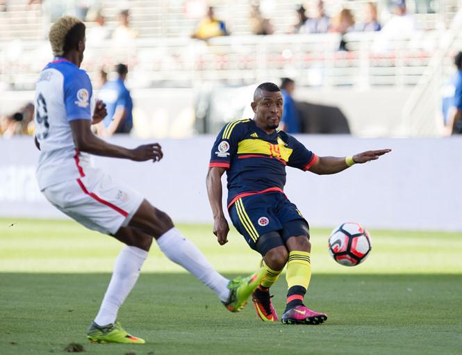 Mỹ 0-2 Colombia: Chén đắng cho chủ nhà - Ảnh 1