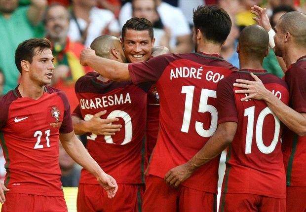 Lịch thi đấu EURO 2016 ngày 30/6 - Ảnh 1