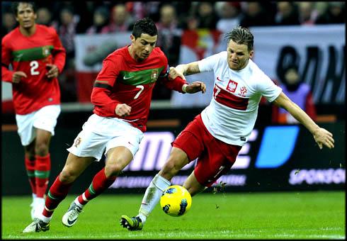 """Dự đoán tỷ số trận Bồ Đào Nha vs Ba Lan 2h00 ngày 1/7: Lại """"đấu súng""""? - Ảnh 1"""