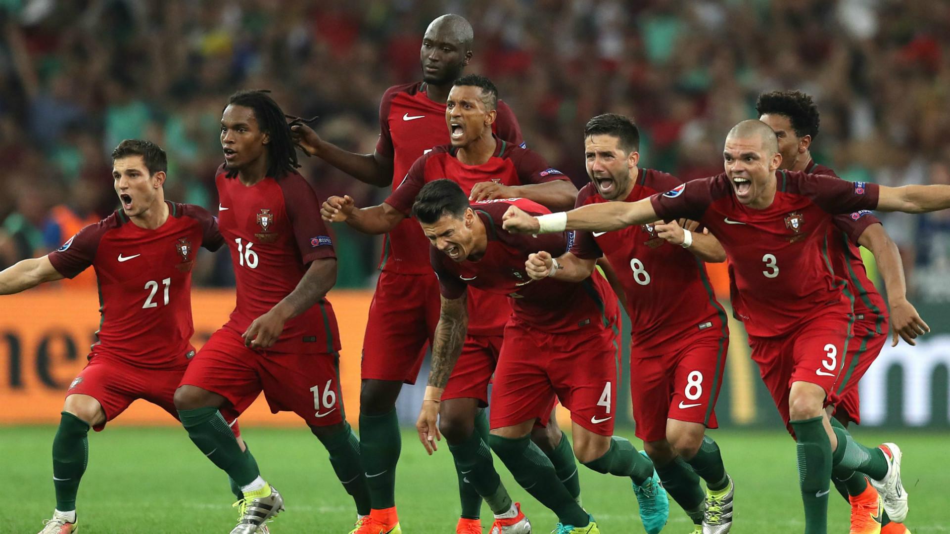 Bồ Đào Nha vượt qua Ba Lan vào bán kết dù không thắng trận nào - Ảnh 1
