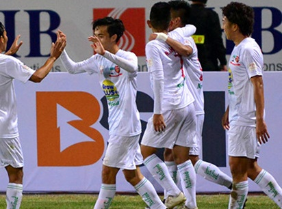 Xem trực tiếp Quảng Nam vs HAGL 16h30 - Ảnh 1