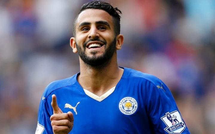 Tin chuyển nhượng tối 10/8: Arsenal chính thức hỏi mua Mahrez - Ảnh 1