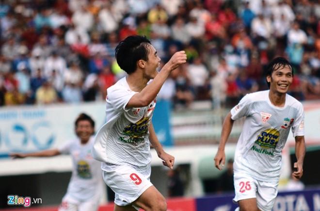 Xem trực tiếp Than Quảng Ninh vs Hoàng Anh Gia Lai 18h00 - Ảnh 1
