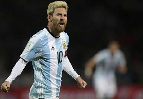 Lionel Messi thăng hoa đưa Argentina lên đỉnh - Ảnh 1