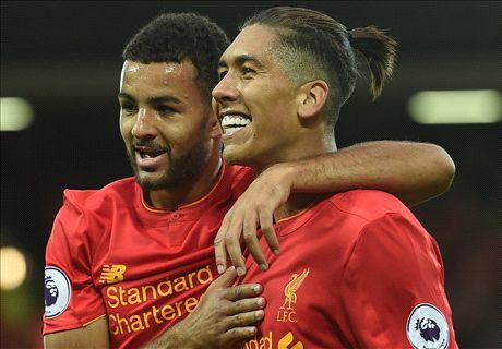 Liverpool 4-1 Leicester: Nhà vô địch thảm bại - Ảnh 1