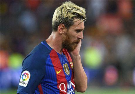 Barcelona 1-2 Alaves: Cú sốc trước tân binh - Ảnh 1