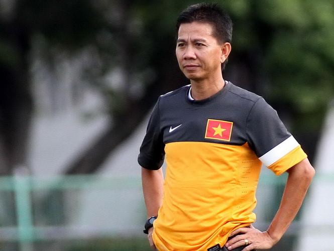 HLV Hoàng Anh Tuấn tiết lộ lối chơi của U19 Việt Nam trước U19 UAE - Ảnh 1