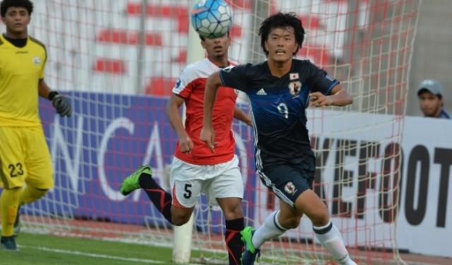 Xem trực tiếp U19 Nhật Bản vs U19 Iran 20h30 - Ảnh 1