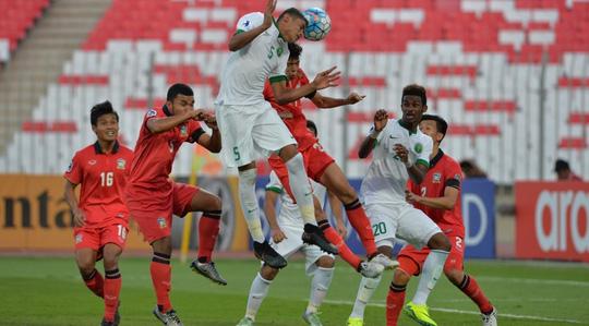 Thua thảm U19 Ả Rập Saudi, U19 Thái Lan chia tay VCK U19 châu Á - Ảnh 1