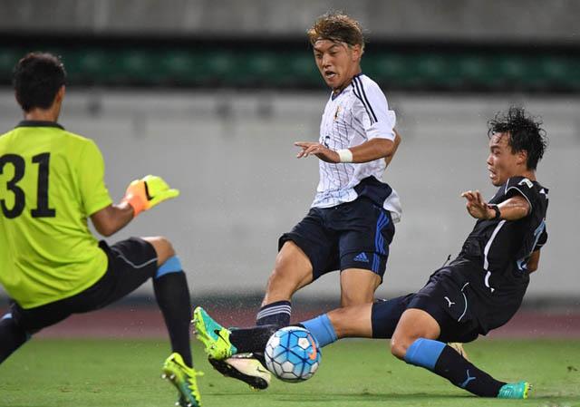 Xem trực tiếp U19 Nhật Bản vs U19 Qatar 20h30 - Ảnh 1