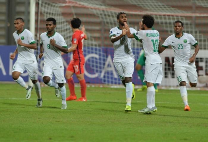 Thua U19 Ả Rập Saudi, U19 Hàn Quốc bị loại sốc khỏi vòng chung kết U19 châu Á - Ảnh 1