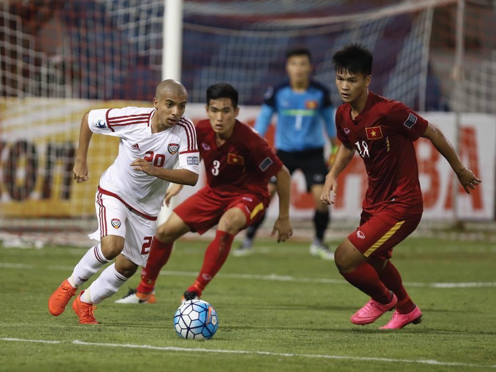 Kết quả vòng bảng vòng chung kết U19 châu Á 2016 - Ảnh 1