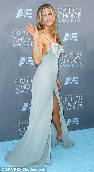 Cách ăn uống khoa học này giúp thân hình đẹp như Jennifer Aniston - Ảnh 2