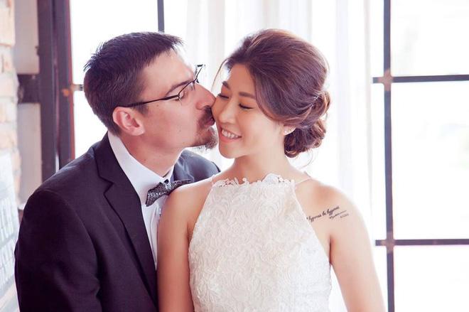 Cô gái Việt kể chuyện đi du học cưới đúng chàng trai Úc đầu tiên mình nói chuyện - Ảnh 12
