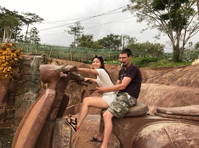 Cô gái Việt kể chuyện đi du học cưới đúng chàng trai Úc đầu tiên mình nói chuyện - Ảnh 8