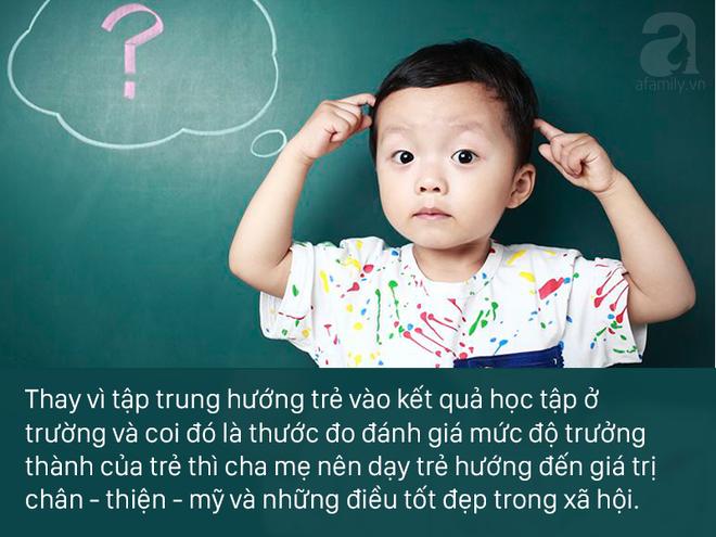 6C - nguyên tắc dạy con sẽ tạo ra những đứa trẻ thành công thực sự - Ảnh 1