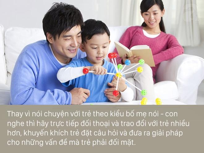 6C - nguyên tắc dạy con sẽ tạo ra những đứa trẻ thành công thực sự - Ảnh 3