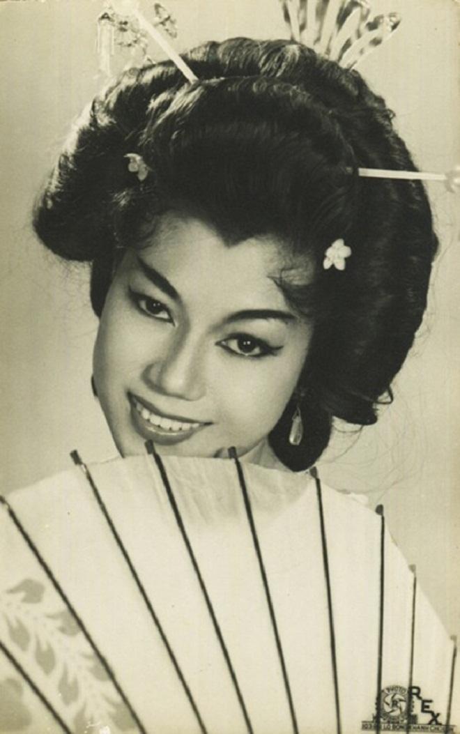 Cuộc đời kỳ nữ Kim Cương: Tài năng, nhan sắc, danh vọng và 5 lần lỡ dở tình duyên - Ảnh 3